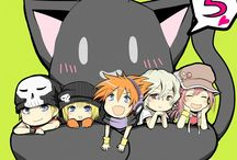 The world ends with you ♡♡♡