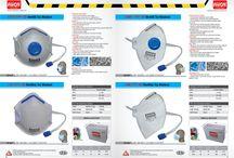 Awon half masks www.awon.com.tr / Awon half masks (awon toz maskesi)