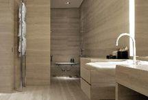 Armani bathroom