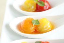 トマトレシピ