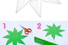 DIY | Origami / Cool Origami Art, Patterns & Tutorials.