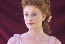 1870s makeup