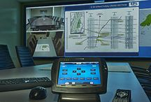 AV Use in the Energy Sector / Here you'll find examples, stories and pictures of how audiovisual services are being used in the energy sector.