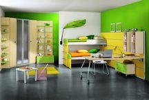 Ideas para cuartos