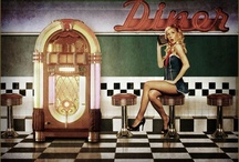 Diner/Breakout Space Inspirations