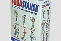 solvey soda usi