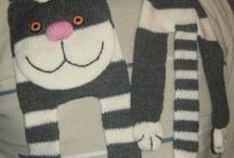 Knit Fun Stuff / by Doris M