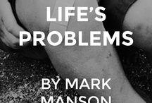 MarkManson