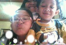 me & my family :)