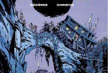 European Comics / More and more comics are being translated into English. lets explore this world