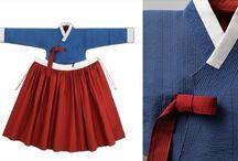 Kimonos-Korea
