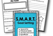 PLP Goal Setting