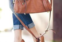 Bags, Belts & Corsets