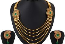 Ethnic Jewellery / #Ethnic #Jewellery for a #Traditional or other #Festival