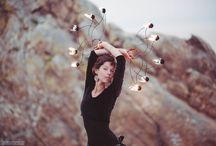 я и мой огонь / танцуй. то что я люблю и с радостью творю.