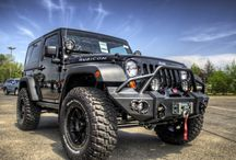 Off Roading / Off-road and other collection