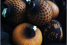 Halloween Crafts/Ideas / by Kendy Kovalik