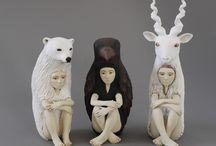 Animals/Kids/Dolls
