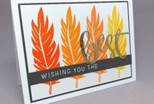 Stampin' Up! D-G