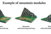 LEGO City - Landscapes