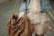 ubrania ♥