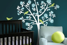 Home Inspirations / Fun and creative ways to decorate the home / by Lisa Childs