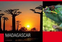Madagascar / Un angolo di paradiso, nel quale il tempo sembra essersi fermato.