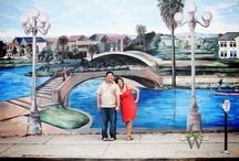 Weird and wild - Venice Beach, CA / by Michelle Maffei