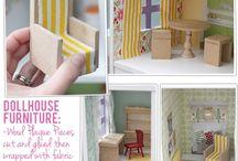 Dollhouse / by Marlene Cortes