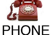 ☣ phone ☣