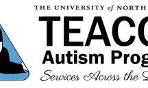 Autism / by Vanessa MacLean