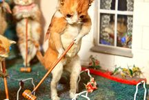 taxidermi