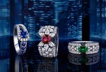 Rings with Gems
