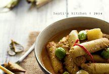 Betawi's food