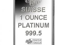 Platinum / Buy Platinum Online from CBMint