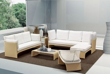 Cerise Outdoor Furniture / Cerise Collection