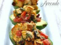 Everything Avocado / by Roshuni Samuel