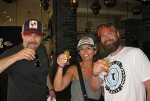 June 2015 Amazing Cabo Bar Crawl Day Drinking Unleashed! / Fun Pictures of our Guests, During our events in the month of June