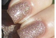 Hairstyles, makeup, nails  / Propozycje ciekawych upięć i tipy jak stylowo pomalować paznokcie!