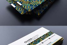 Corporate identity / Innovative corporate identity