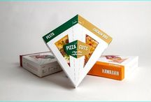 Creative PIZZA Packaging For Your Inspiration / Are you a pizza lover? Pizza outlets often attracts their customers through delicious flyers, stunning posters and ads. Packaging also no different. In any product industry, it is advisable to have certain attractive packing designs. Check these creative pizza packaging designs.