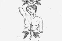 tetováníčka na líčka