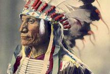 ネイティブインディアン