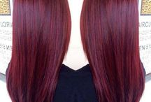 Hair Color / by Valerie Lawson Janney