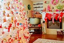 Christmas / by Sara Aleace Ramirez