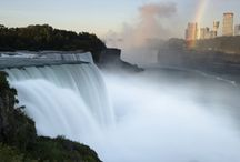 Vacation Spots: Niagrafalls / by Hooligan
