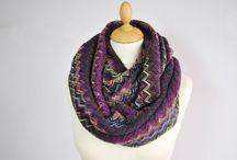 OLHAV scarves / scarves