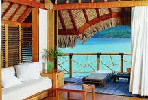 My honeymoon :)