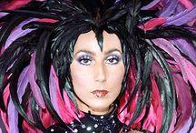 Cher....thru the years....still fabulous!!!!! / by Deborah Cooper