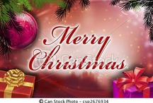 Holidays & Festivals / Marry Christmas to all!